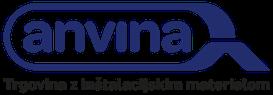 Anvina, trgovina z inštalacijskim materialom