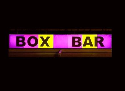Box Bar
