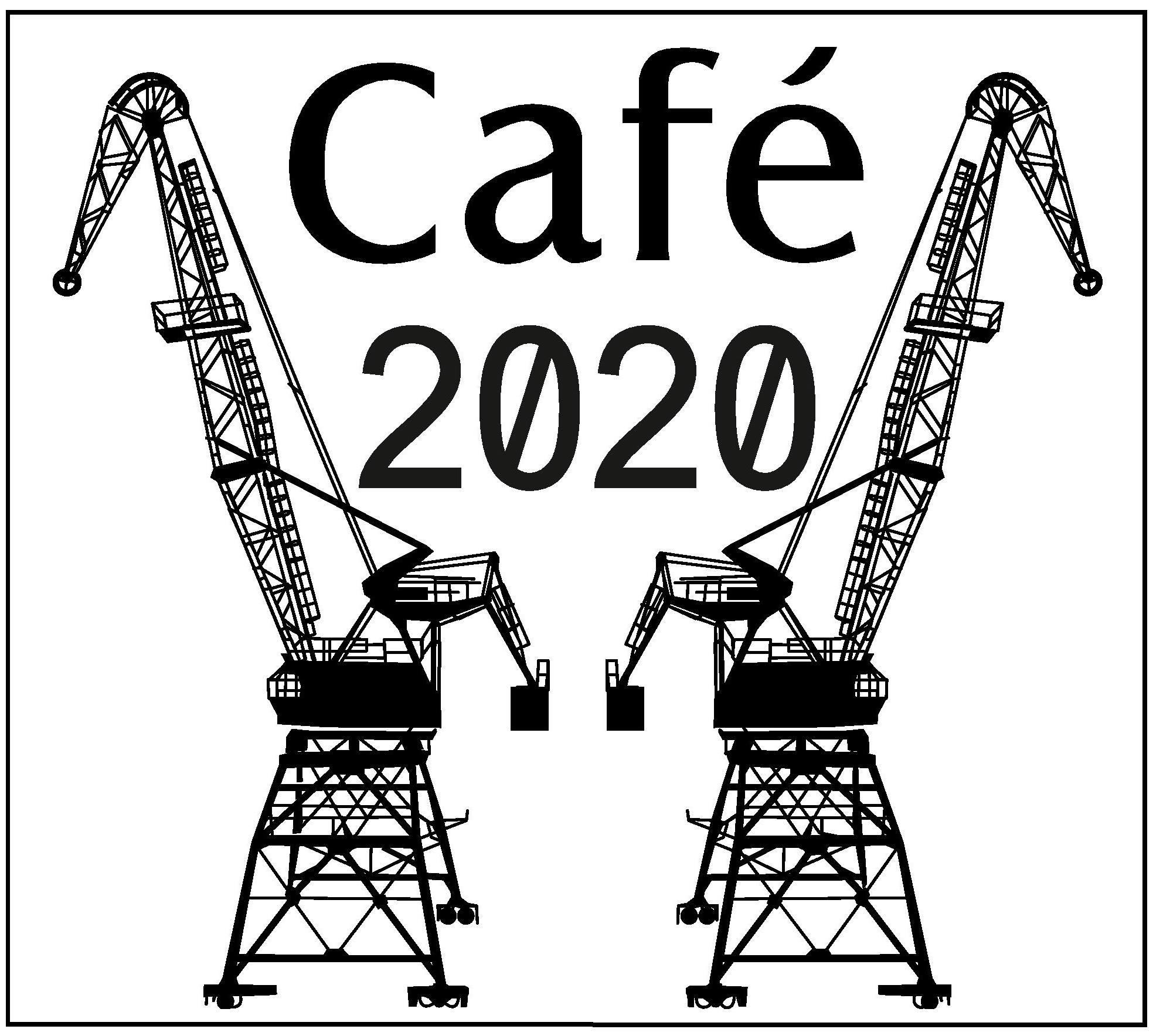 Cafe 2020