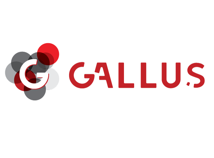 Fotokopirnica Gallus
