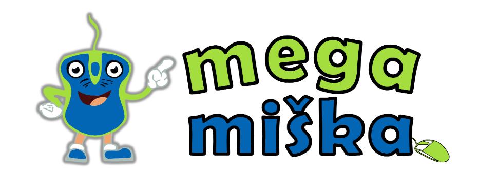 MEGA MIŠKA