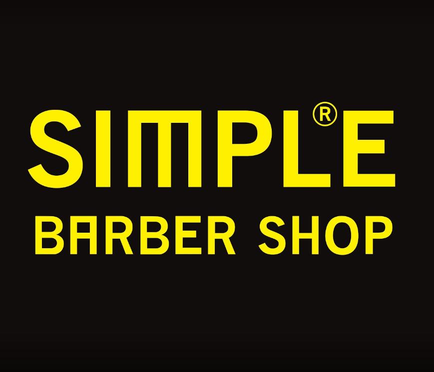 Simple Barber shop