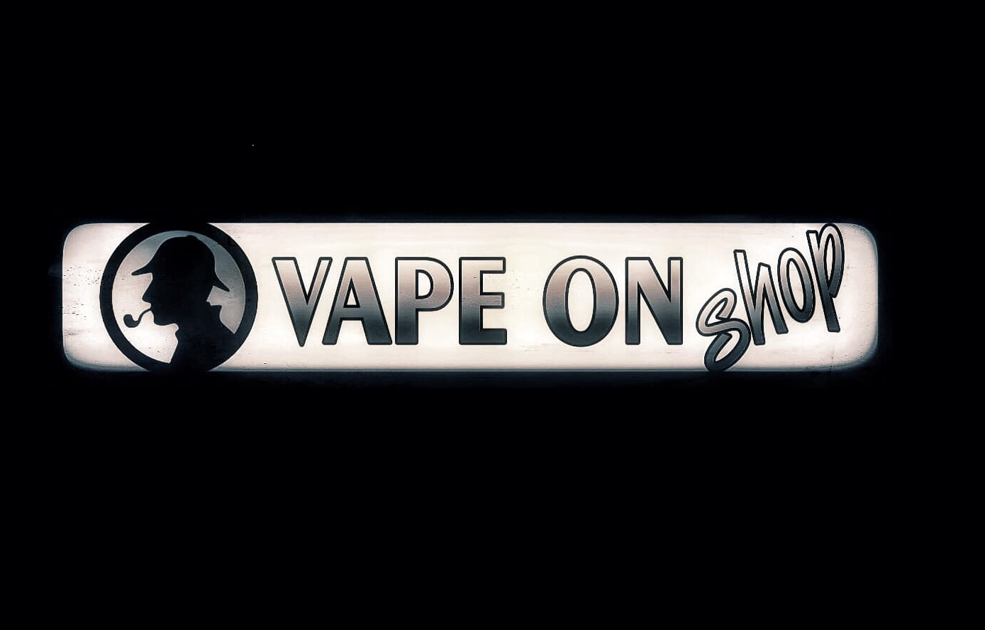 Vape on Shop