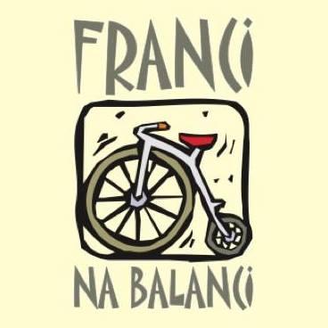 Franci na Balanci