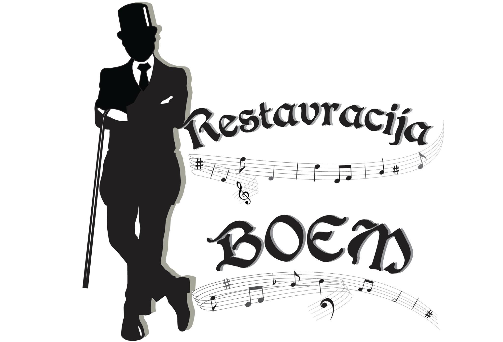 Restavracija Boem