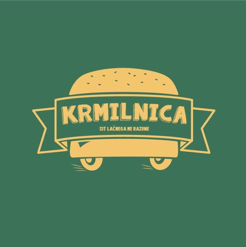 Krmilnica Food Truck