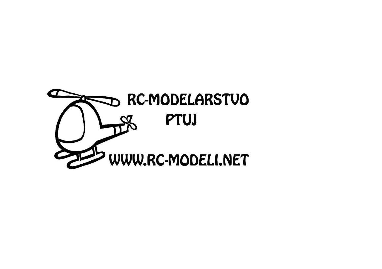 RC - Modelarstvo