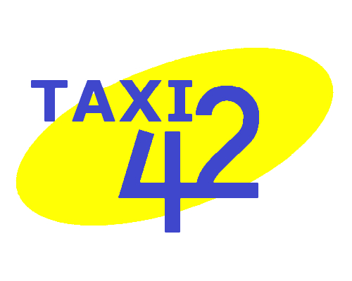 FORTY-TWO TAXI