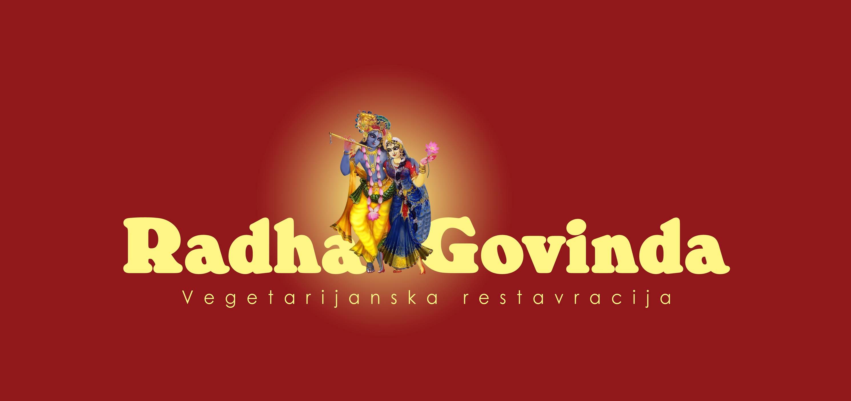 Restavracija Radha Govinda