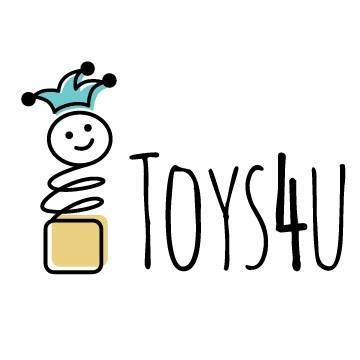 Toys4U Didaktične igrače