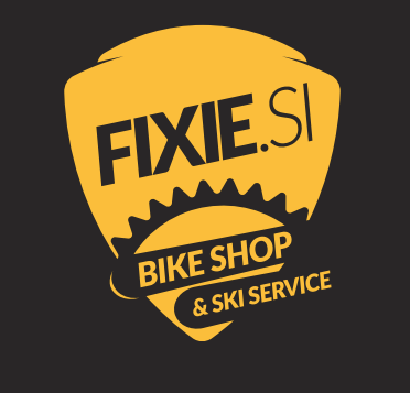 Fixie.si bike shop & ski service