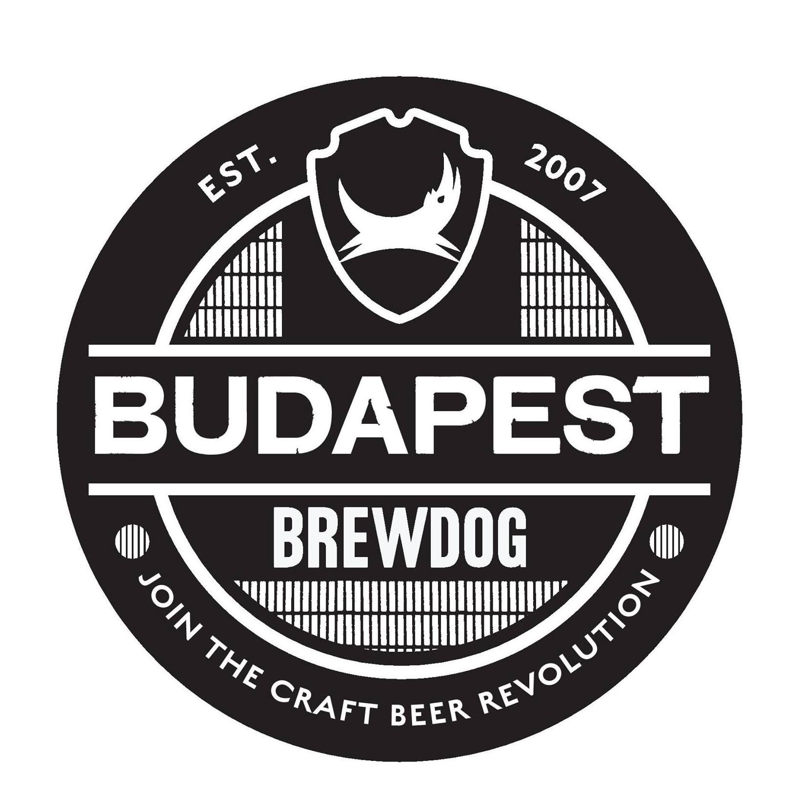 Brewdog Budapest