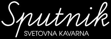 Kavarna Sputnik