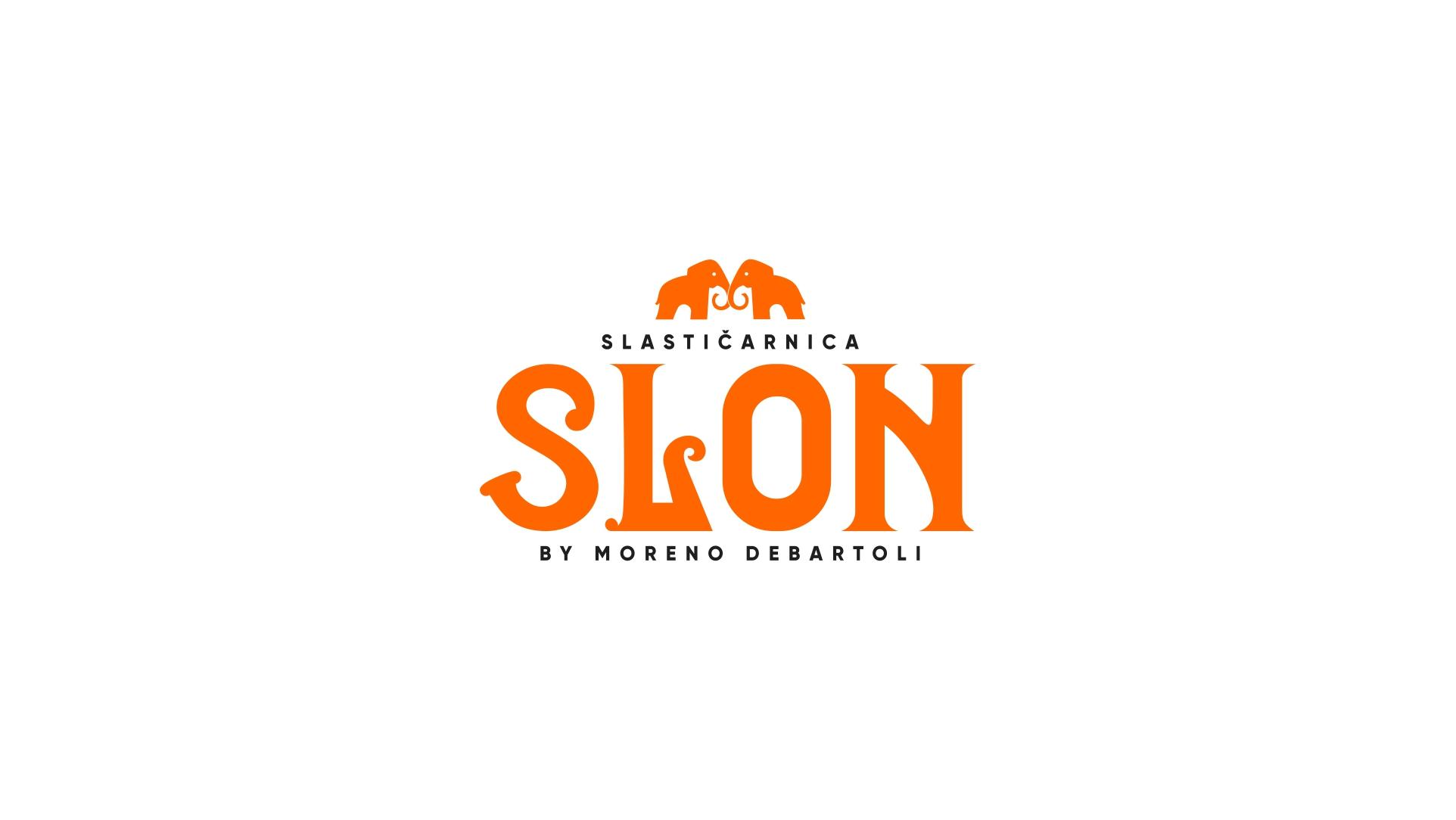 Slon Slastičarna