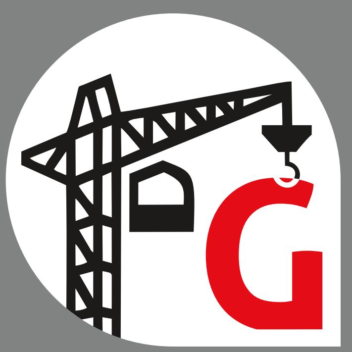 Gradbena, trgovina z gradbenim materialom