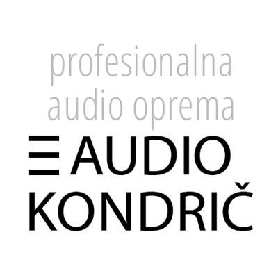 Audio Kondrič