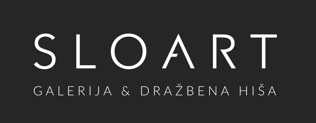 Galerija in dražbena hiša SLOART spletna trgovina