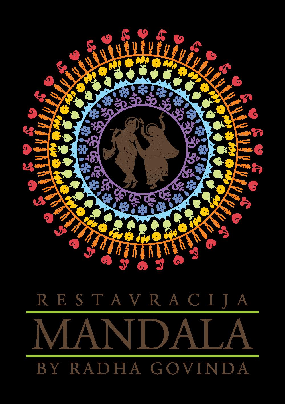 Restavracija Mandala